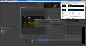 ADOBE Premiere CC XAVC to WMV