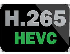 HEVC/H.265とは?