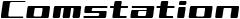 4Kノンリニア編集機のComstation X